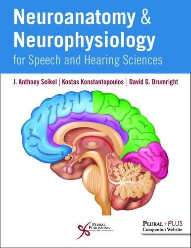 Compare Textbook Prices for Neuroanatomy and Neurophysiology for Speech and Hearing Sciences 1 Edition ISBN 9781635500714 by Seikel, J. Anthony