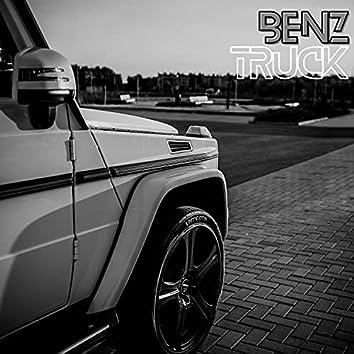 Benz Truck (feat. Kid'XO)