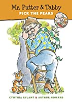 Mr. Putter & Tabby Pick the Pears by Cynthia Rylant(1995-09-15)