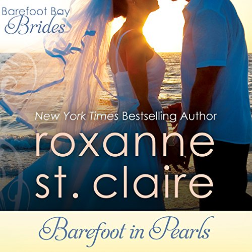 Barefoot in Pearls cover art