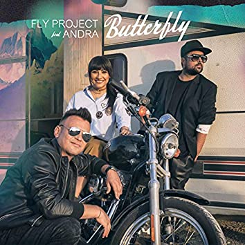 Butterfly (By Fly Records)