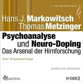 Psychoanalyse und Neuro-Doping Titelbild