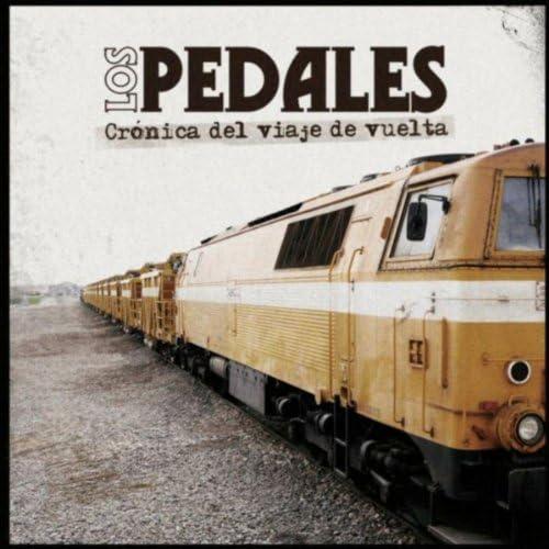 Los Pedales