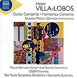 Werke Von Villa-Lobos