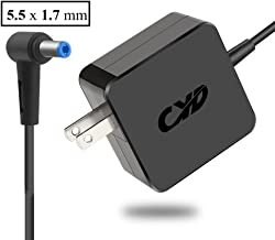 CYD 19V 65W PowerFast-Replacement for Laptop-Charger Power-Adapter Acer e15 Acer-Aspire E15 ES1 E1 E5 E5-511 E1-571 E5-575G ES1-531 E1-572-6870 15 V3 V5 V7 V3 E3-111 E1-510P R7-571 R3 S3 E3-111-C0WA