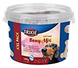 Trixie 31526 Bote Snacks Bony Mix, XXL - 1800 gr