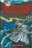 Geronimo Stilton the Kingdom of Fantasy #09 The Wizards W