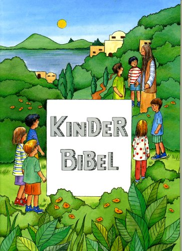 Kinderbibel - personalisiertes Kinderbuch mit Ihrem Kind als Titelheld - Taufgeschenk!!