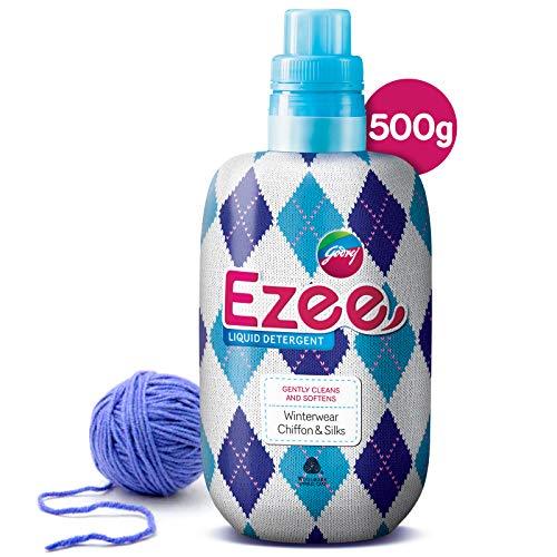 Godrej Ezee Liquid Detergent - 500 g
