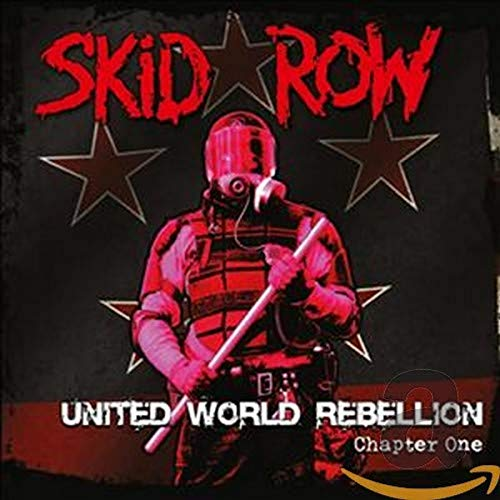 United World Rebellion Chapter One (Ltd.Ed.Box)