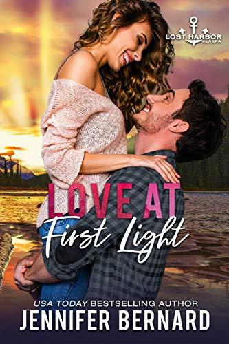 Love at First Light (Lost Harbor, Alaska Book 6)