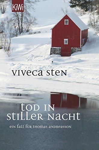 Buchseite und Rezensionen zu 'Tod in stiller Nacht' von Viveca Sten