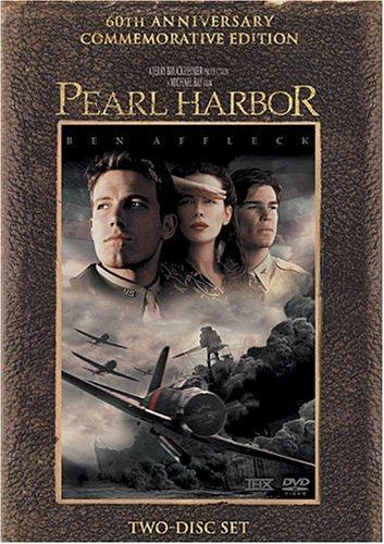 Pearl Harbor [DVD] [2001] [Region 1] [US Import] [NTSC]