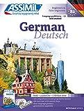 German. Con audio MP3 su USB e 4 CD audio: German Approach to English