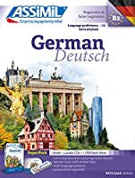 German Super Pack: German Approach to English (With Ease Series)