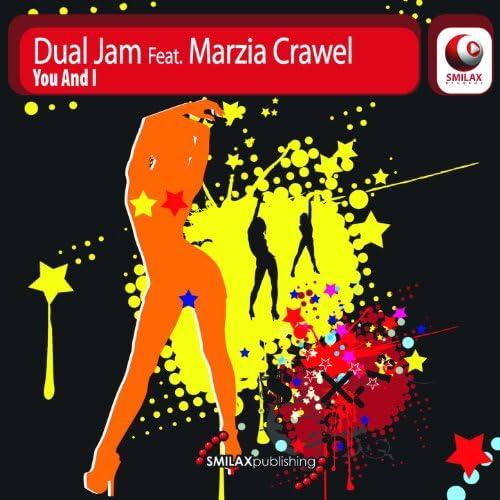 Dual Jam Feat. Marzia Crawel