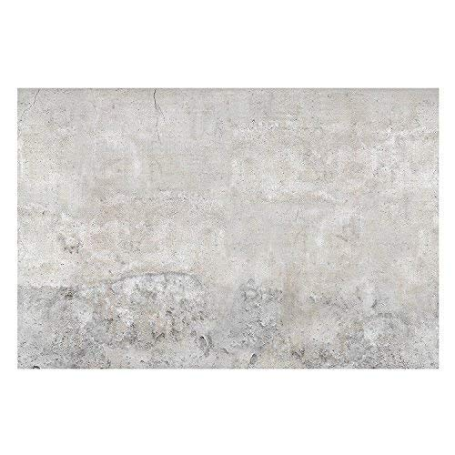 *Apalis Shabby Concrete Look Vliestapete, 255×384 cm*