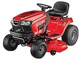 Craftsman T150 19 HP Briggs & Stratton Gold 46-Inch Gas Powered Riding Lawn Mower
