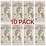 M.L.D. ACNE PATCHES 10 PACK 240 TOTAL HYDROCOLLOID PATCHES FD AND DERMATOLOGIST