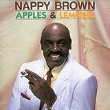 Apples & Lemons - Nappy Brown