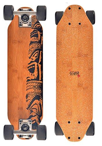 JUCKER HAWAII Woody-Board Makaha