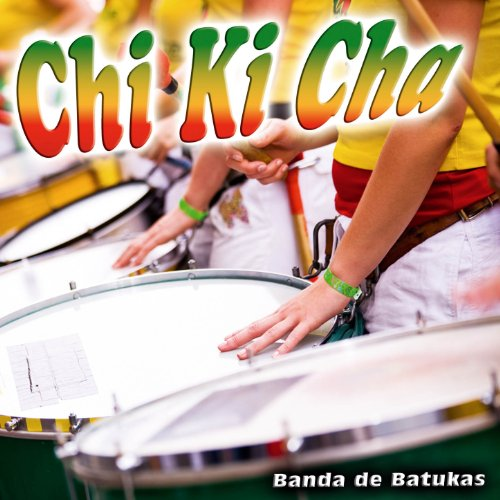 Chi Ki Cha - Single