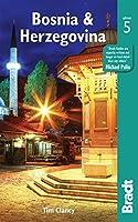 Bradt Bosnia & Herzegovina (Bradt Travel Guides)