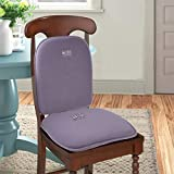 Big Hippo Chair Pads Memory Foam and Lumbar Support...
