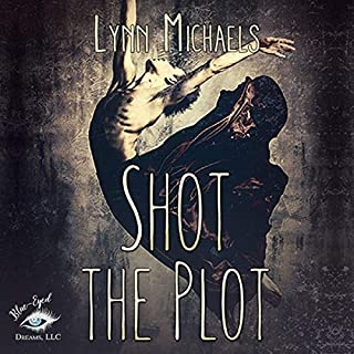 Shot the Plot cover art