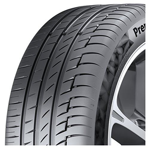 Continental PremiumContact 6 - 215/65 R17 99V - C/A/71 - Sommerreifen (PKW)