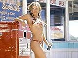 Bucraft Carmen Electra Sensual en Bikini 8x10 Picture Celebrity Print