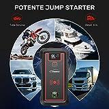 Zoom IMG-2 yaber avviatore batteria auto 2500a