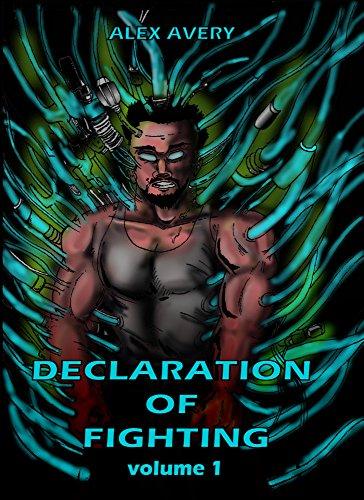 Declaration of Fighting Vol 1 (English Edition)