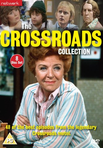 The Crossroads Collection [8 DVDs] [UK Import]