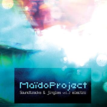 Soundtracks Vol 2 Electro (Metiers de l'Astronomie)