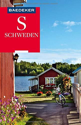 Baedeker Reiseführer Schweden: mit praktischer Karte EASY ZIP