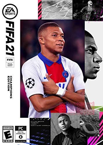 FIFA 21: Champions - PC [Online Game Code]