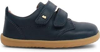 Bobux Step Up Port Dress Shoe_Premiers pas – Une chaussure de sport en cuir de semelle flexible. Idéal pour toutes les sit...