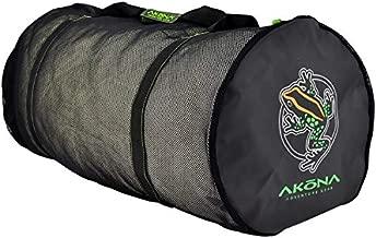 AKONA Caspian LT. A lightweight Mesh Duffel Bag for all Water Sports Activities