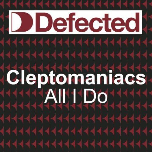 Cleptomaniacs