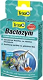 Tetra Bactozym - für sofortige Bioaktivität in Filter und Aquarium,...