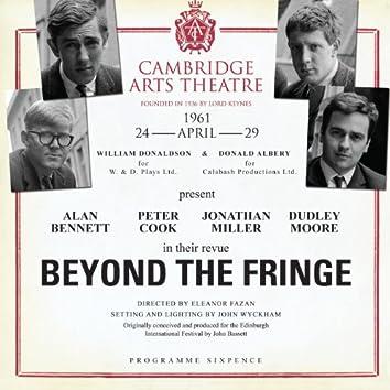 Beyond the Fringe (Live at the Cambridge Art Theatre 24th April 1961)