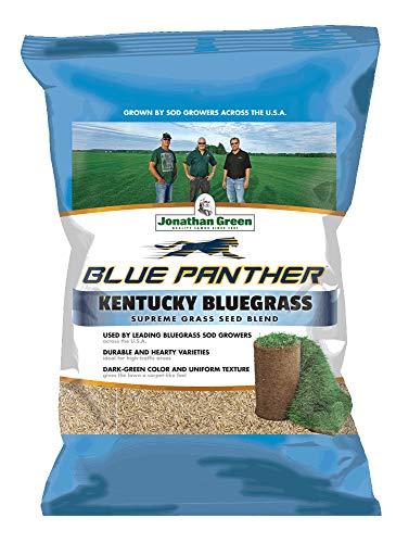 Jonathan 11980 Green Sod Maker Grass Seed, 25-Pound
