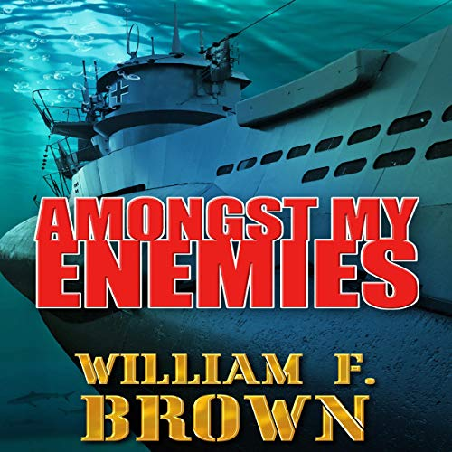 Amongst My Enemies cover art
