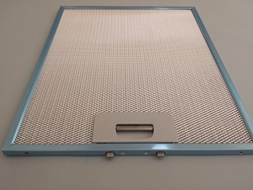 RECAMBIOS DREYMA Filtro Campana Extractor CATA Arte, Atlas, Omega, THALASSA, V700/A 25,9x31,9 c.o. 02800905