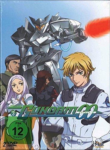 Gundam 00 Vol. 3 [2 DVDs]