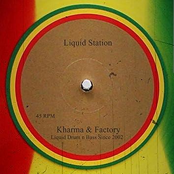 Liquid Station
