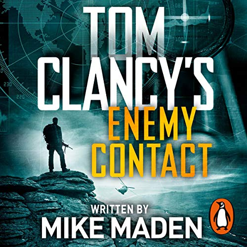 Tom Clancy's Enemy Contact cover art