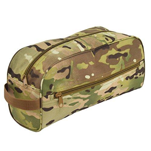 FCB Multicam OCP Large Toiletry Bag