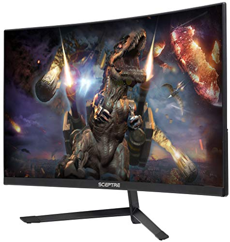 The best gaming monitor under 300 dollar (or slightly above)  13
